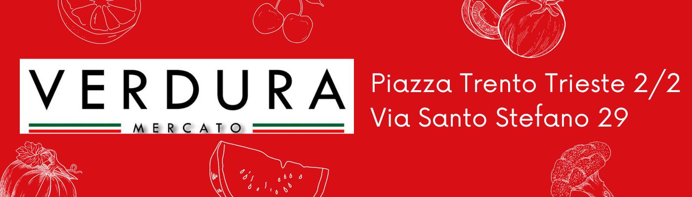 Verdura Mercato Bologna